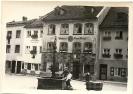 Bad Tölz, Altstadt, Bäckerei Xaver Dachs, um 1938