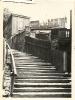 Bad Tölz, Stadtreppe nach oben, um 1938