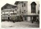 Bad Tölz, Altstadt, Kürschnerei Adam Pfanzelter, um 1938